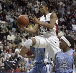 If Maya Moore were to sign with the Knicks this offseason instead of LeBron, I think I'd be OK with it.