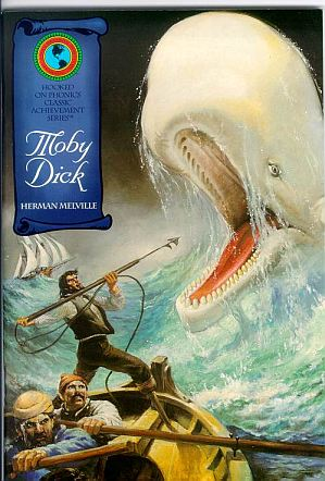 whats moby dick about
