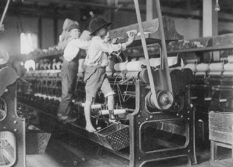 hardworkingchildren
