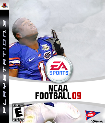 harvinncaa2009cover