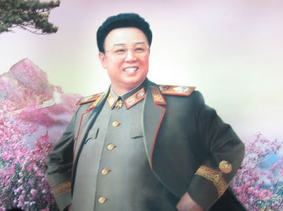 kim+jong+Il