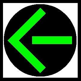 Solid_green_signal_medium