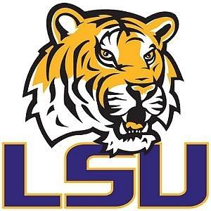 LSU Logos