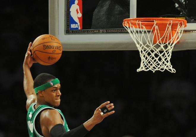 2010 NBA Finals: Triangle Collapses, Celtics Square Series + LA Lakers @ Boston Celtics Game 3 ...