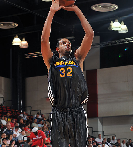 Meaning Behind Warriors The Town Jersey: 2010 NBA Las Vegas Summer League GAME THREAD #2: Golden