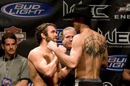 Jamie-varner-and-donald-cerrone-weigh-in-for-wec-38_medium