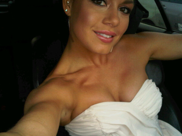 brittney palmer dresses. and I!quot; -Brittney Palmer