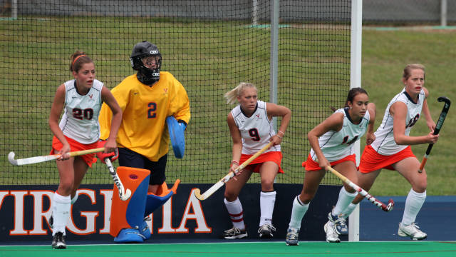 UVA Field Hockey