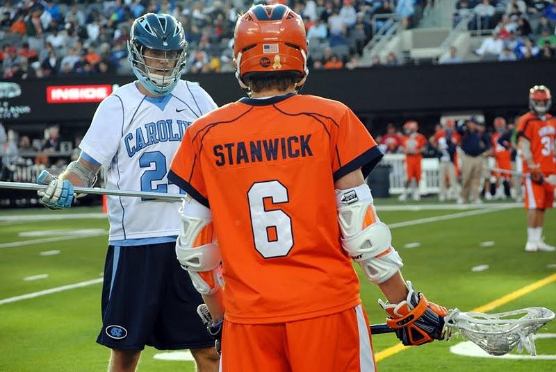 Steele Stanwick