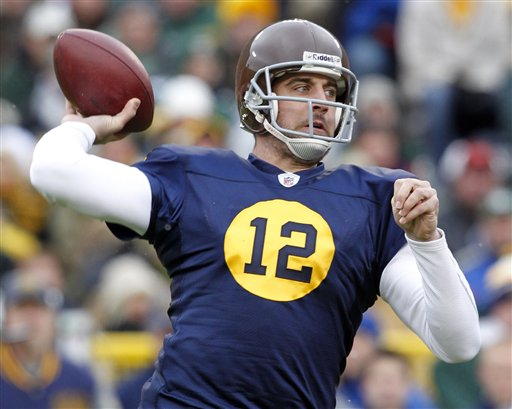 56795584a Green Bay Packers Throwback Uniforms Vs. 49ers Are Awesome ...