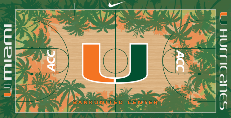 University Of Miami Graphic Design Job