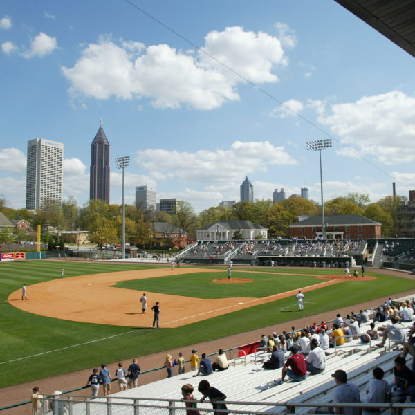 Georgia Tech Baseball Begins Today Against Kent State ...