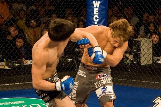 UFC 132   UFC