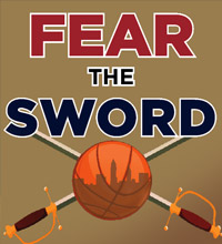 Fear The Sword