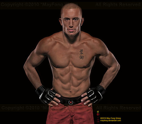 Gsp__georges_st_pierre_by_mayfong-d2cw8d4_medium