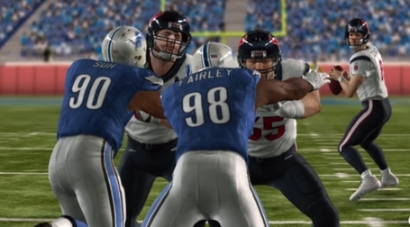 Nick Fairley Madden 12