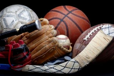 6832161-close-up-shot-of-old-soccer-ball-basketball-baseball-football-bat-hockey-stick-baseball-glove-and-cl_medium