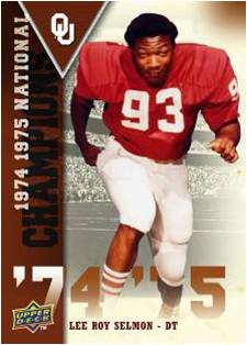 Sooner Great Lee Roy Selmon Passes Away At Age 56 - Crimson And ...