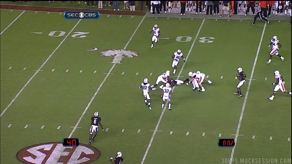 a discussion on a south carolina football game Gamecockcentralcom: complete football, basketball, baseball and recruiting coverage and breaking news of the south carolina gamecocks.
