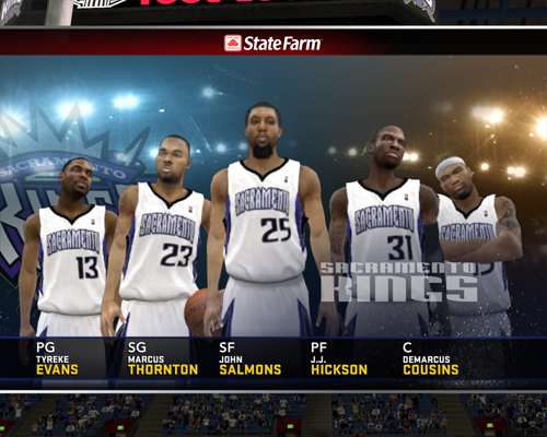 Nba 2k12 Review Black Jerseys And The Real 2002 Champs