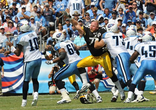 Steelers Vs Jaguars Five Players To Watch In Pittsburgh