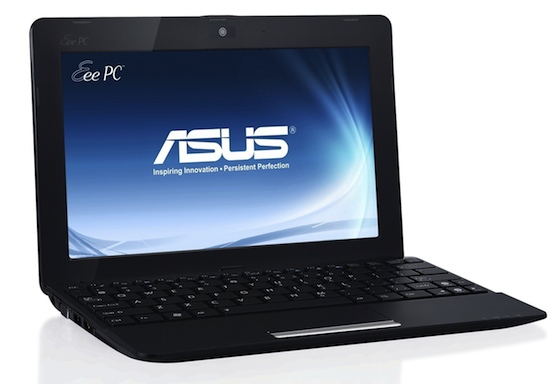 ASUS Eee PC X101 pre-orders begin, get MeeGo on a razor ...