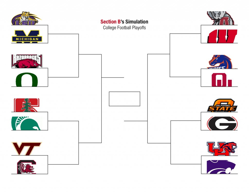 espn playoff picture ncaa rules football
