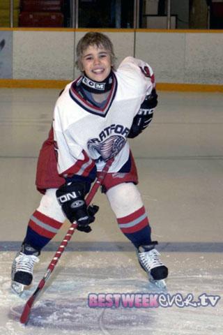 Lesbian ice hockey