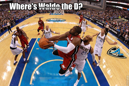 Heat mavs post game 1 quotes bannered mavs moneyball dwyane wade voltagebd Gallery