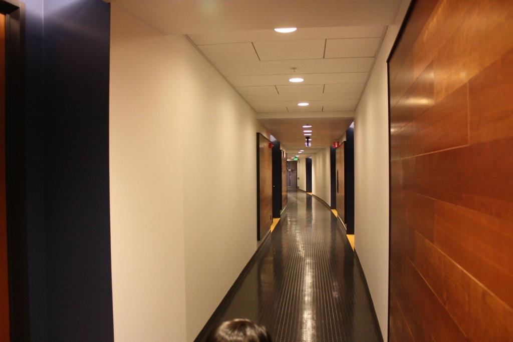 Locker Room Doors Sounds