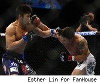 Omigawa beats Jason Young at UFC 138.