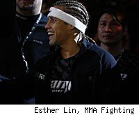 Urijah Faber will battle Dominick Cruz in the main event of UFC 132 on Saturday night.