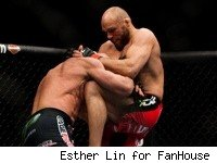 Randy Couture will face Lyoto Machida at UFC 129.