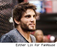 Jon Fitch UFC 127 Fight Journal