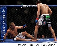 Urijah Faber, Jose Aldo