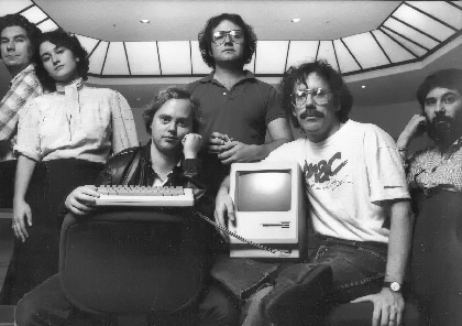 A profile of Jerry Manock, the designer behind the Apple ...