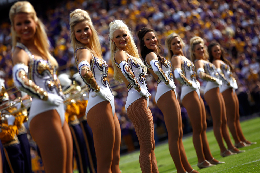2012 College Football Schedule The Must Watch Games Of