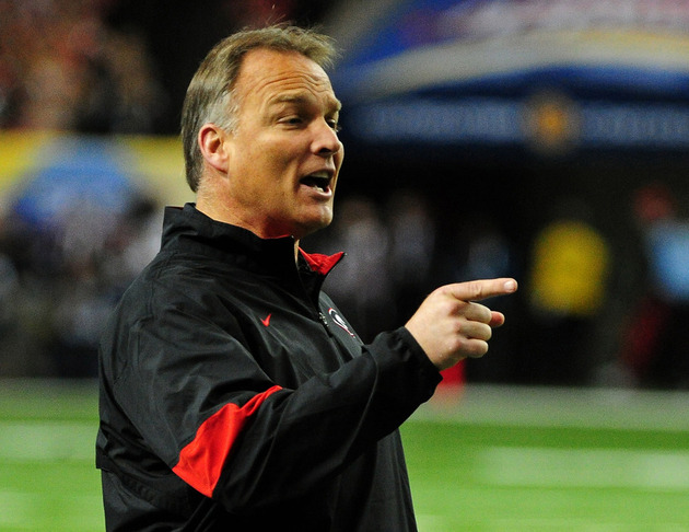 Mark Richt wants YOU
