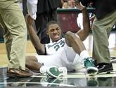 <a class='sbn-auto-link' href='http://www.sbnation.com/ncaa-basketball/players/145690/branden-dawson'>Branden Dawson</a> injury