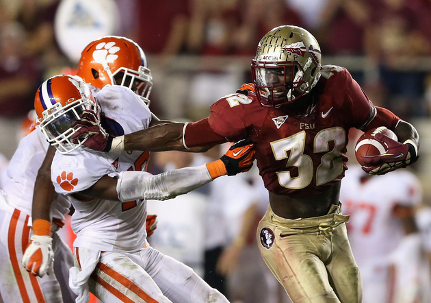 The florida state clemson elimination game rattling jameis winston florida state advantages voltagebd Image collections