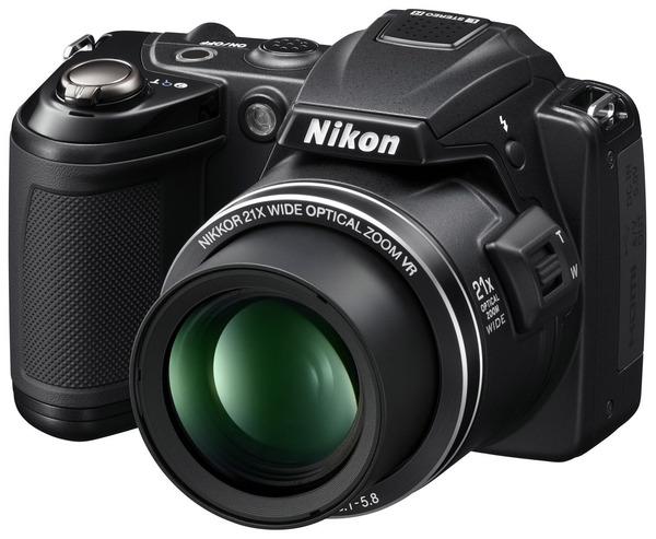 Nikon-coolpix-l120