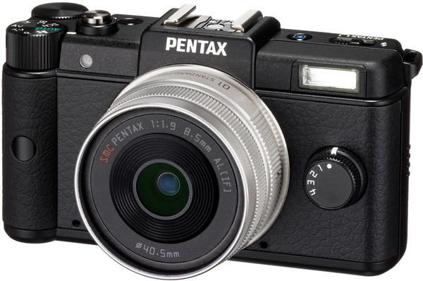 Pentax-q