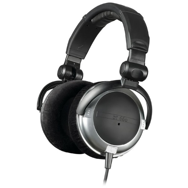 Beyerdynamic dt 660 edition