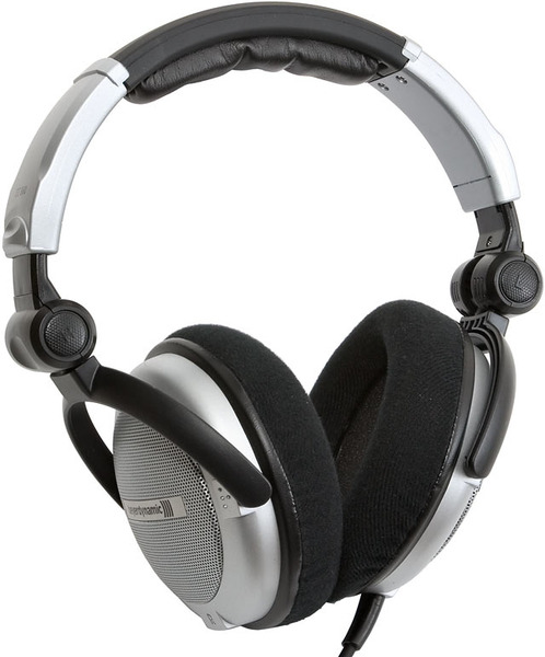 Beyerdynamic dt 860 edition