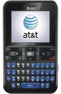 Pantech-slate-c530-camera-phone-att-black-blue