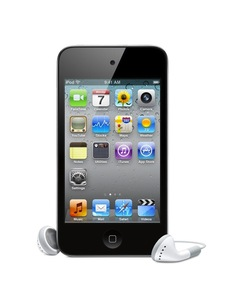 Apple ipod touch (4th gen)