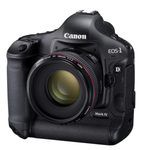 Eos-1d mark iv