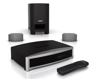 Bose 3-2-1 gs series iii