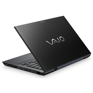 Sony vaio sa the verge