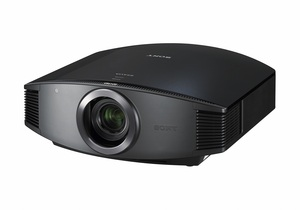 Bravia home theater projector